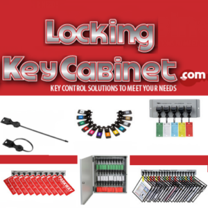 LockingKeyCabinet.com
